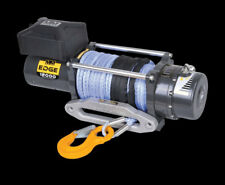 Mean Mother EW12000S - 4x4 Edge Electric Winch 12000lb Synthetic Rope