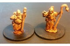 15mm Fantasy Monks (2 figures)