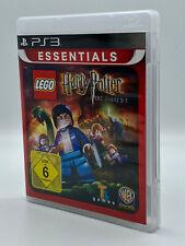 LEGO Harry Potter - Die Jahre 5-7 | für PS3 Playstation 3 | WB Games NEUWERTIG