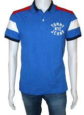 Tommy Jeans Herren Polo Poloshirt Größe M