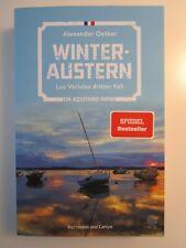 Winteraustern | Luc Verlains dritter Fall | Alexander Oetker | Taschenbuch