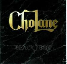 CHOLANE-Black Box                                         German Hard Rock CD
