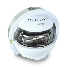 NEW NutriChef Halogen Oven Air-Fryer Infrared Convection Cooker Healthy 1100W