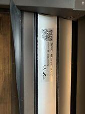 Ersatzteil für Braas//Dörken Atelier-Fenster grau Set BA//DA Griffhebel