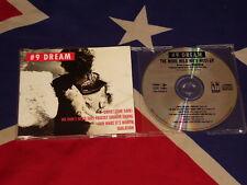 # 9 DREAM - the more wild wild west - E.P.  7 trk EP 1992