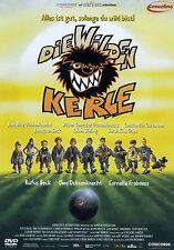 DIE WILDEN KERLE 1 / DVD - NEUWERTIG