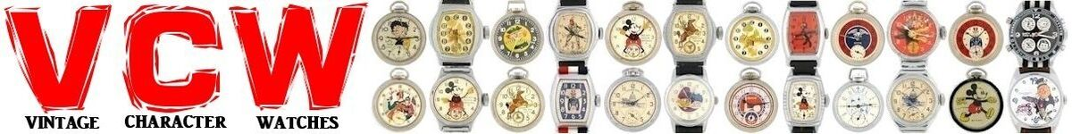 Vintage Watches, Toys & Cards