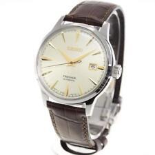 7637df994cae Seiko presagiar Sary 109 Mecánico Automático para Hombres Reloj Nuevo en  Caja