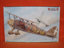 Classic Airframes ® 95-402 2995 FIAT CR 42 Falco The Italian Falcon 1:48 resin