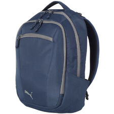 PUMA Stealth 2.0 Backpack Navy/Grey - New - Model PSC1012 - Fast Shipping!