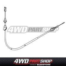 Genuine Suzuki Clutch Cable - APV Van GC416 GDN71V TYPE 2 - 3