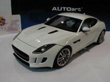 Jaguar Modellautos, - LKWs & -Busse aus Kunststoff von AUTOart