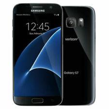 NEW Samsung Galaxy S7 SM-G930 - 32GB - Black Onyx (Verizon)