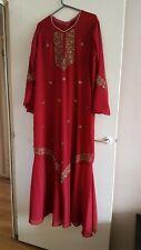 Ladies Abaya Burka Long Dress Size 58