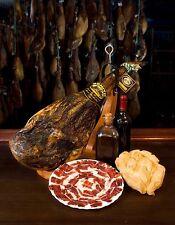 "Ham ""Paleta"" Acorn 100% Iberian ""5 Acorns"" D.O.P. Jabugo"