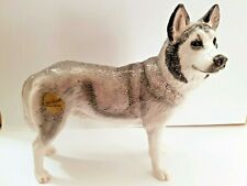 More details for beswick  dogs 2018 - siberian husky standing