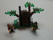Lego Castle Dark Forest Bandit Ambush (6024)