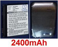 Case+Battery 2400 MAH Type BL-48LN for LG C800