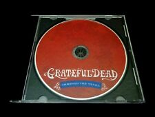 Grateful Dead Through The Years DVD Bonus Disc Limited Edition Deluxe Scrapbook