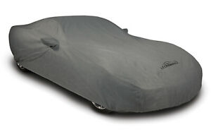 Coverking Triguard Custom Tailored Car Cover for AC Shelby Cobra - Made to Order