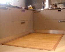 ARCHIMEDE TAPPETO IN BAMBOO 60 X 180 CM BC6018N NATURALE BIEGE
