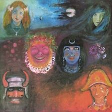 In the Wake of Poseidon [200g Vinyl] by King Crimson (Vinyl, Oct-2011, Discipline)