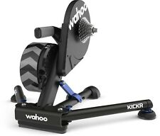 Wahoo Kickr 5 Axis Smart Trainer, Brand New, Latest 2020 Turbo WFBKTR120 IN HAND
