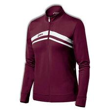 "ASICS Women's Cabrillo Warm-up Jacket Soccer Volleyball VT1100 Size XXL 44"""