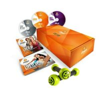 Zumba Fitness Gold: Live It Up - New in Unopened Box
