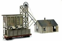 BANTA MODEL WORKS O LITTLE CREEK MINE | 6123