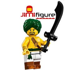 NEW LEGO Minifigures Desert Warrior Series 16 71013 Genuine Arabian Knight Mini