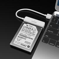 MAIWO K104A USB3.0 zu SATA Konverter Kabel für 2,5 Zoll D SSD Fest Platte Di mi6