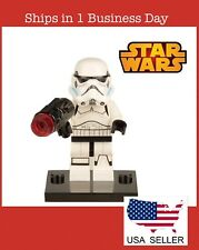 Star Wars Storm Trooper LEGO Mini Figure (NEW)