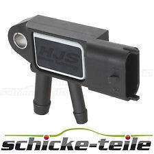 HJS DPF Differenzdrucksensor Drucksensor Sensor Abgasdruck IVECO Daily