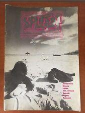 Spleen Magazine Rivista Culturale Beck Siouxie Litfiba Jarmush Fumetti Poesia
