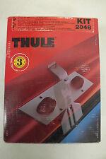 Thule Foot Pack Fit Kit 2048 for 1998-2002 Honda Passport/Izuzu Rodeo NEW LOOK