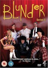 Blunder: Series 1 DVD (2007) David Mitchell