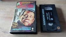 K7 Cassette Vidéo Vintage VHS - L'AFFAIRE RICHARD BECK Richard Crenna