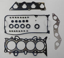 HEAD GASKET SET FITS HONDA CIVIC & STREAM 1.7 D17A D17A1 D17Z 2001 on VRS