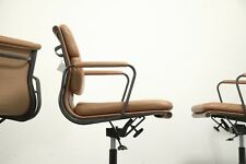Vitra Herman Miller EA217 Alu chair Softpad design Charles Ray Eames, 1 (von 3)