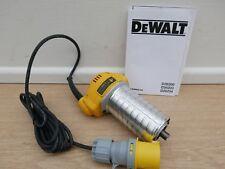 DEWALT 110V MOTOR ASSEMBLY FOR THE D26204 D26204K PLUNGE ROUTER