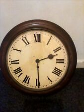 More details for antique pendulum wall clock