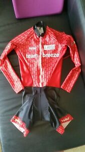 Kalas skinsuit cycling 1