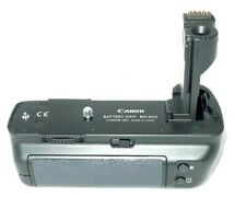 CANON BATTERY GRIP BG-ED3 NEW  FOR EOS 10D, D30 and D60