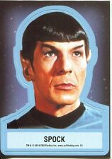 Star Trek Aliens Chase Sticker S01 Spock