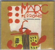 CD(NEW)MARC PERONNE SON EPHEMERE PASSION (DIGIPACK)
