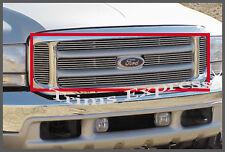 1999-2004 Ford F-250/F-350/Super Duty Billet Grille-Upper