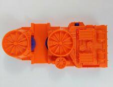 1993 Vintage Hot Wheels Track Power Speed Booster Motorized Launcher Orange