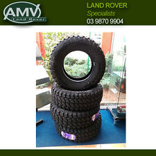 Land Rover OR OTHER 4X4 TYRES - Achilles XMT 245/70/16 - 1 tyre price