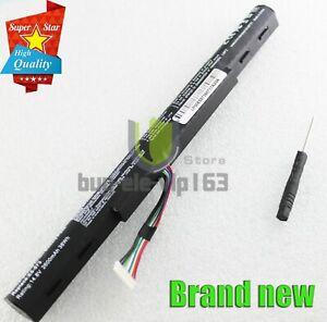 AL15A32 Battery For Acer TravelMate P257-M P258-M P277-M P278-M E5-422 E5-472